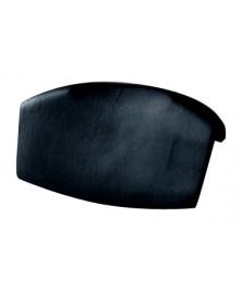 RIHO Подголовник AH 03 Nora - черный  (AH03110)