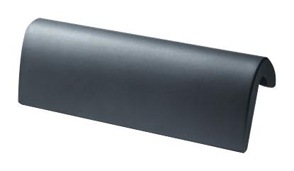 RIHO Подголовник AH 07 Sobek - черный (AH07110)