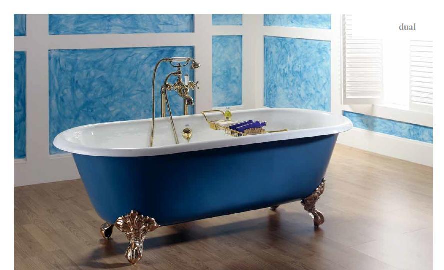Recor Ванна Dual 154х78