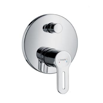 Hansgrohe Metropol S Смеситель для ванны, однорычажный,СМ (14465000)