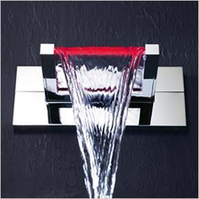 Змішувач для ванни hansacanyon (0766 2101)