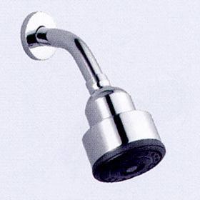 Dorn Bracht Верхний душ CIRCLE (настенный, под углом) (2850697000)