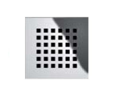 TECE Решетка из полированной стали quadratum (310 00 00)