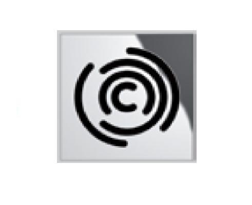 TECE Решетка из полированной стали rings (310 00 03)