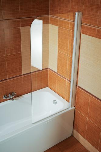 Ravak Шторка для ванн EVS1