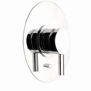Gessi Смеситель встраиваемый для ванны Ovale 23067