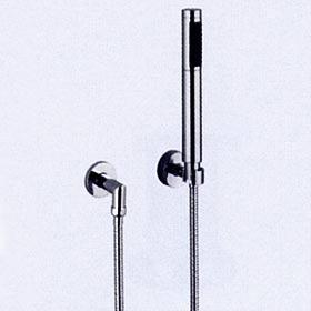 Dorn Bracht Верхний душ CIRCLE (с настенным держателем) (2780292000)