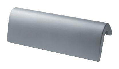 RIHO Подголовник  AH 07 Sobek - серебряный (AH07115 )
