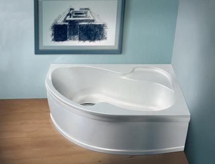Ravak Ванна Rosa 160x105