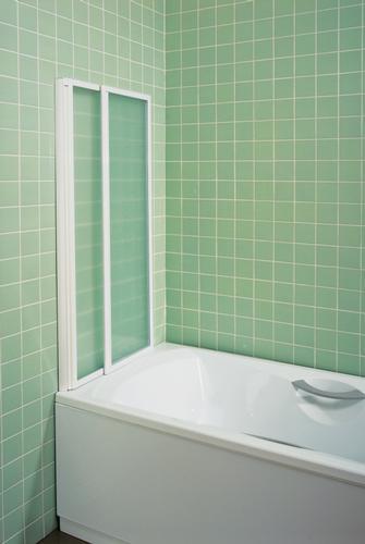Ravak Шторка для ванн VS2