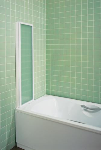 Ravak Шторка для ванн VS3