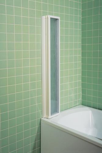 Ravak Шторка для ванн VS5