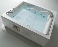 Склопластикові ванни