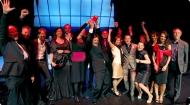 Дизайнерская группа компании GROHE получила престижную награду red dot
