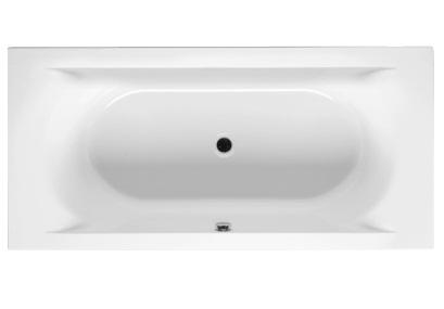 RIHO Ванна LIMA 200 (bb49)