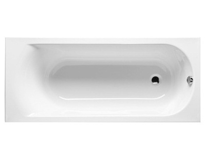 RIHO Ванна MIAMI 160 (bb60)