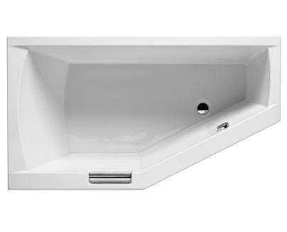 RIHO Ванна GETA 160 Right ( ba86)