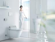 SENSOWASH®- новое чувство дизайна, комфорта и чистоты.