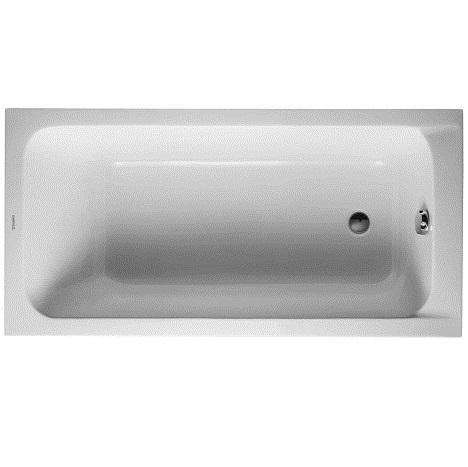 Ванна 150х75 Duravit D-Code 700095