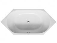 Ванна 190х90 Duravit D-Code 700138