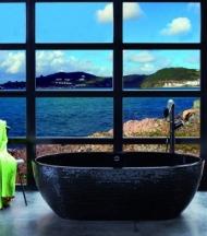 Где разместить Ваши принадлежности для принятия ванны?