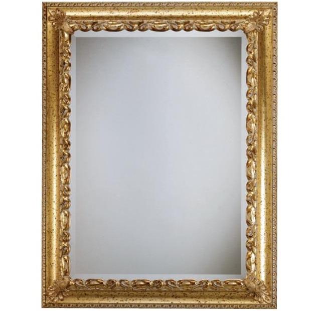 Art Cornici Дзеркало 156 oro