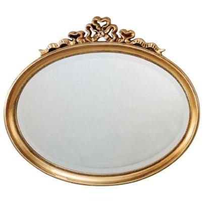 Art Cornici Зеркало 0122 oro