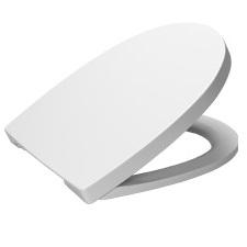 Сидіння та кришка soft-close Sanitana Pop PPTD3