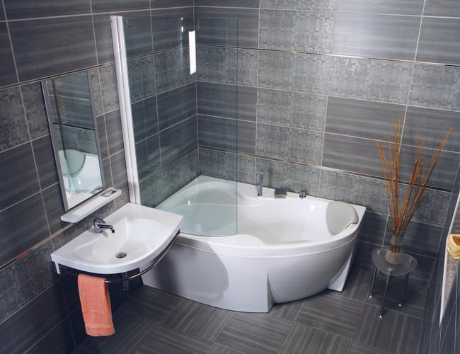 Ravak Ванна Rosa II 150x105