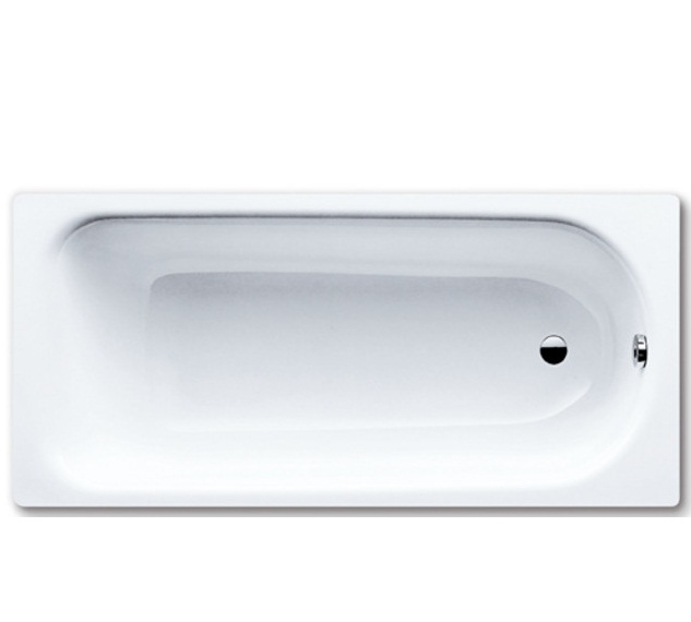 Ванна прямокутна Kaldewei SANIFORM PLUS 362-1