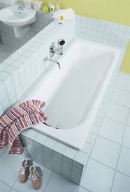 Ванна прямокутна Kaldewei SANIFORM PLUS 373-1