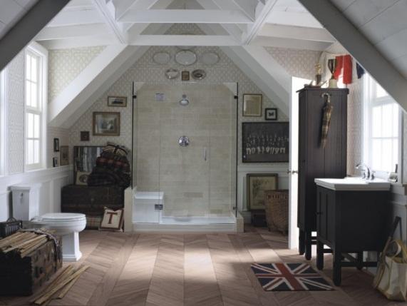 12 способів оновити Вашу ванну.