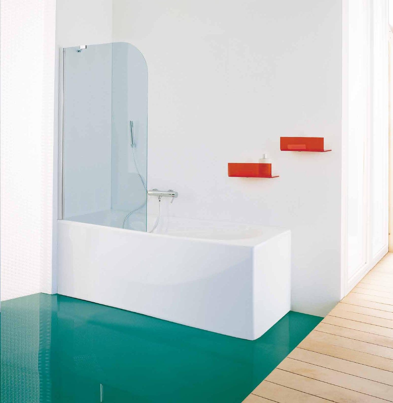 Панель для ванной Samo B1650