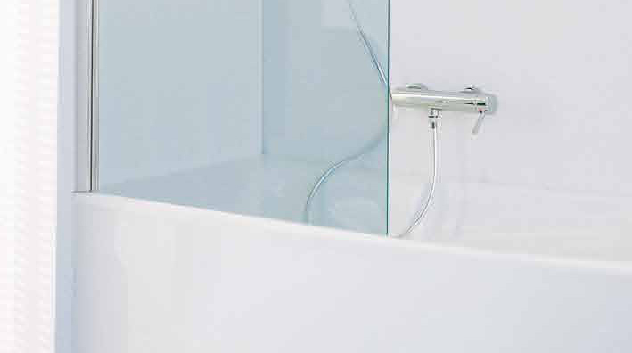 Панель для ванної Samo B1650