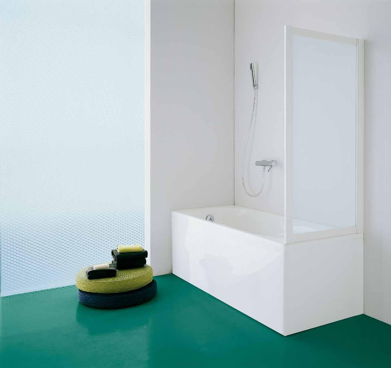 Панель для ванної Samo B1393