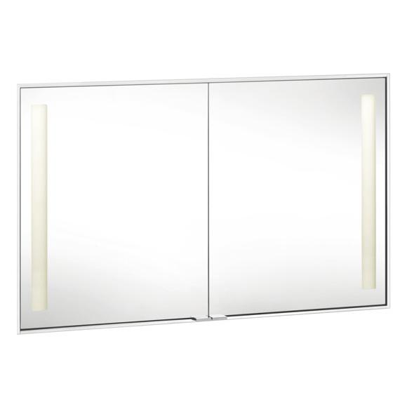 Зеркальный шкаф для встраивания в стену Keuco Royal Integral 26009171304