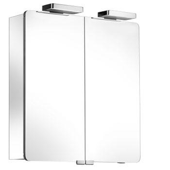 Зеркальный шкаф Keuco Elegance 21602