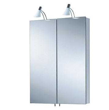 Зеркальный шкаф Keuco ROYAL PLUS 15001