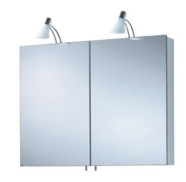 Зеркальный шкаф Keuco ROYAL PLUS 15002