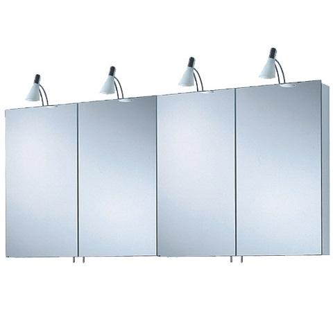 Зеркальный шкаф Keuco ROYAL PLUS 15005