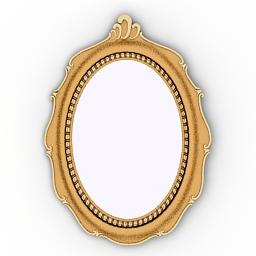 Зеркало Lineatre Londra 17003