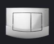 Панель подвійного зливу TECEambia, хром глянц. 9.240.226