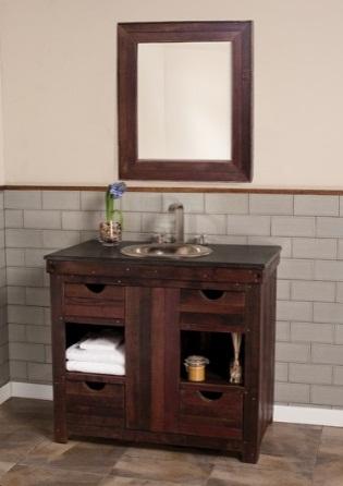 Тренди 2012 року для Вашої ванної кімнати.