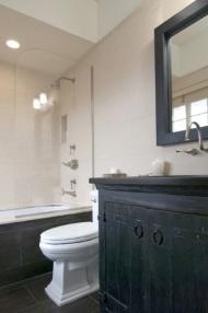 Тренды 2012 года для Вашей ванной комнаты.