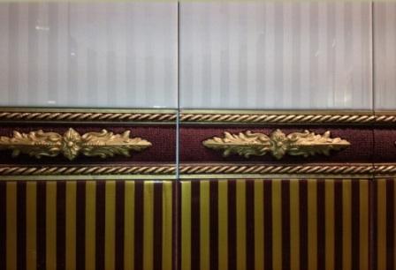 Выставка Cevisama 2012