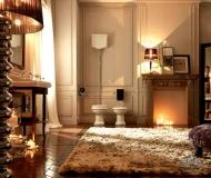 Сантехника для классического интерьера ванной комнаты на любой бюджет