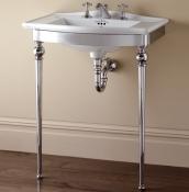 Сантехніка для класичного інтер'єра ванної кімнати на будь-який бюджет