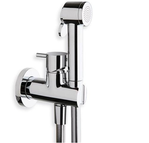 Гігієнічний душ зі змішувачем CRISTINA Tricolore Verde AC 676