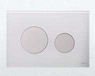 Клавіші TECEloop modular, білий 9.240.663