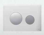 Клавіші TECEloop modular, хром глянц. 9.240.666